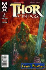 Vikings #3: Time like a river
