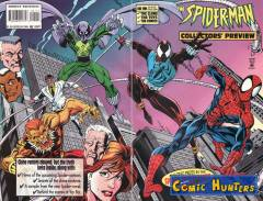 Spider-Man: Collector´s Preview