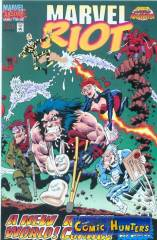 The Age of Apocalypse