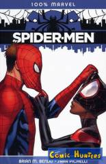 Spider-Men (Variant Cover-Edition)
