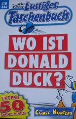 Wo ist Donald Duck?