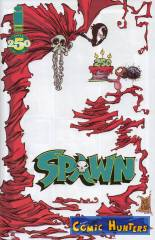 Spawn (Variant Cover-Edition C)