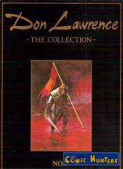 Don Lawrence - the Collection