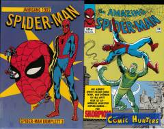 Spider-Man Komplett: Jahrgang 1965 (mit The Amazing Spider-Man 20)