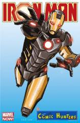 Iron Man (Variant Cover-Edition)