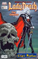Lady Death - Die Legende