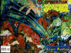 Spider-Man: Maximum Clonage Omega