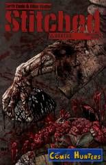 Stitched (Gore Variant Cover-Edition)