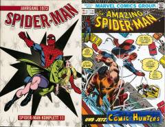 Spider-Man Komplett: Jahrgang 1973 (mit The Amazing Spider-Man 116)