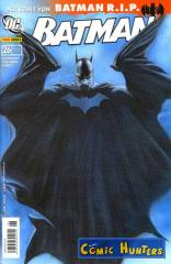 Batman (Variant Cover-Edition)