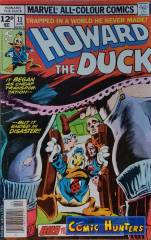 Quack-Up! (Pence Variant Cover-Edition)