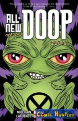 Thumbnail comic cover All-New Doop 1