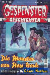 Das Monster von New York