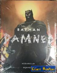 Batman: Damned (Variant Cover-Edition)
