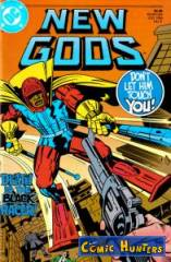 New Gods (1984 - Reprint)