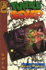 Turtle Soup Book Three