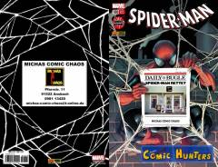 Spider-Man (Michas Comic Chaos - Ansbach Variant Cover-Edition)