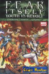 Fear Itself: Youth In Revolt (Part 6)