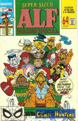 ALF Holiday Special