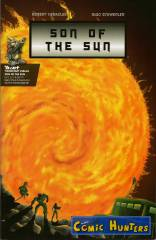 Son of the Sun (Sign.)