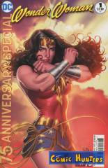 Wonder Woman 75th Anniversary Special (Variant Cover-Edition)