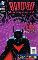 Batman Beyond Universe