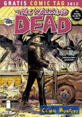 The Walking Dead (Gratis Comic Tag 2012)