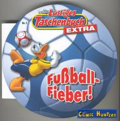 Thumbnail comic cover Fußball-Fieber! 1