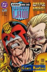 Dredd of Night, Part Two