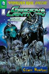 Green Lantern: Forever Evil Special (Variant Cover-Edition)