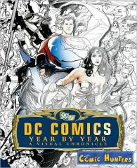 DC Comics - Year by Year