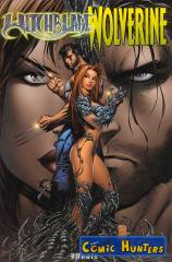 Witchblade / Wolverine (Variant Cover-Edition)