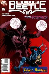 Total Eclipso: The Heart