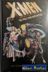 Die X-Men Anthologie
