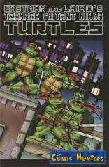 Teenage Mutant Ninja Turtles Color Special