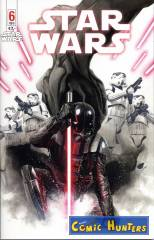 Darth Vader (Teil 3) (Variant Cover-Edition PP)