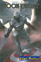 Moon Knight By Brian Michael Bendis & Alex Maleev Vol. 1