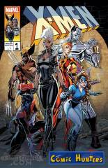 Back to the Basics Part 1 (J Scott Campbell Exclusive Cover B)