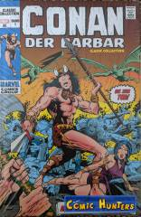 Conan der Barbar Classic Collection