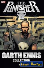 The Punisher: Garth Ennis Collection