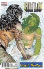 Deconstructed: Part One (Siya Oum Colored Variant Cover-Edition B)