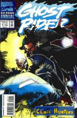 Ghost Rider Annual