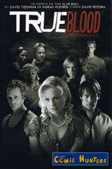 True Blood (Federation Convention Variant Cover-Edition)