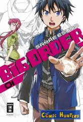 Thumbnail comic cover Big Order 1