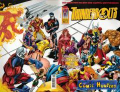 Thumbnail comic cover Thunderbolts (3) 16