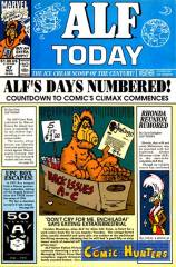 Th-Th-Th-That´s Alf, Folks! (Part 1)