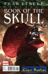 Prologue: Book Of The Skull