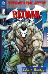 Batman: Forever Evil Special (Variant Cover-Edition)