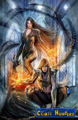 Witchblade - Neue Serie (Variant Cover-Edition)
