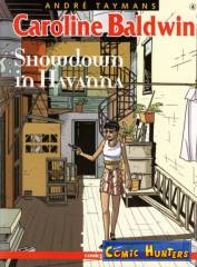 Showdown in Havanna